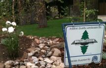 2 Crazy Gardeners Sign