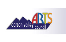 Carson Valley Arts Council Logo
