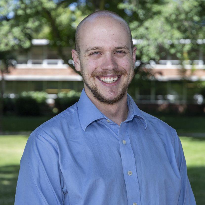 Brad Scribner