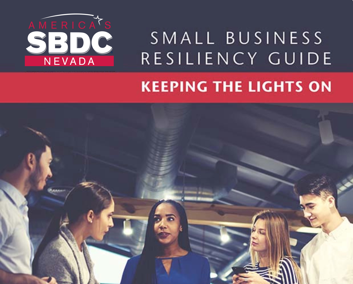 Nevada Business Resiliency Plan