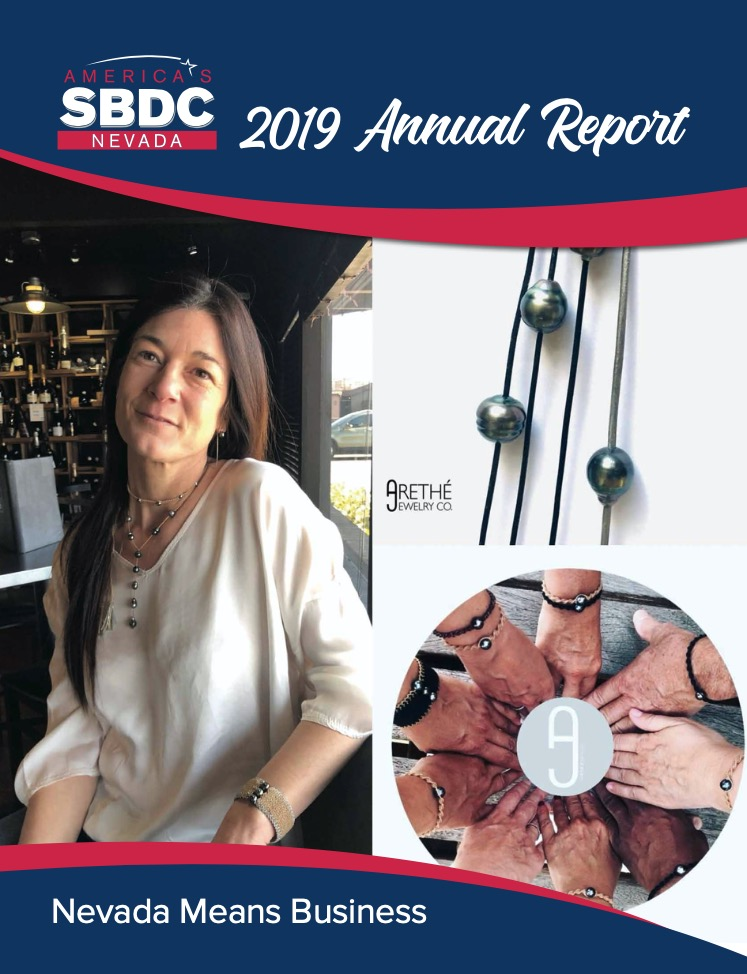 Nevada SBDC Annual Report